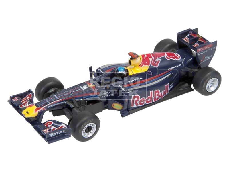 P&S F1 Red Bull RB autó