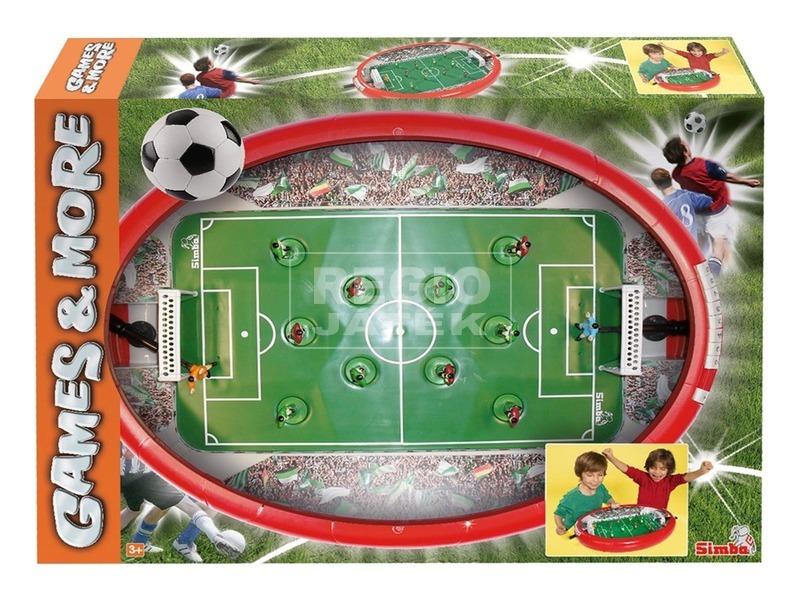 Foci aréna rugós foci készlet
