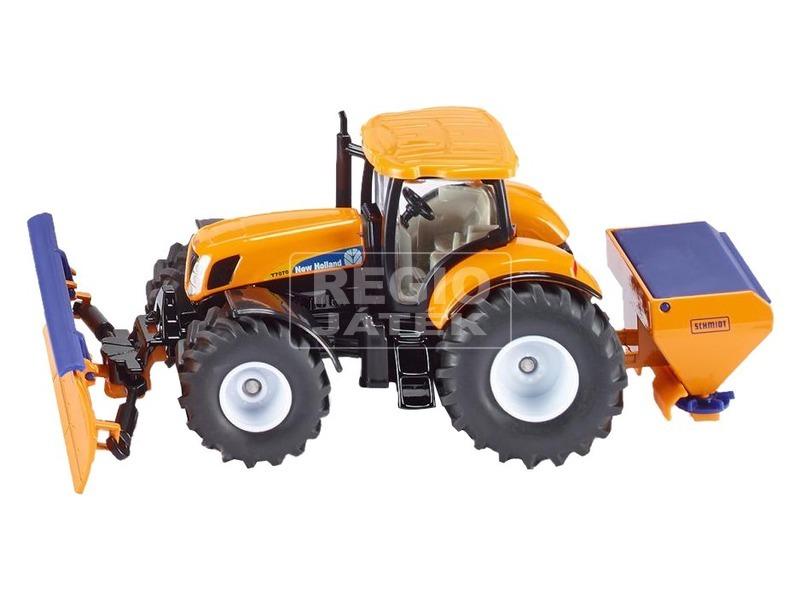 Hókotrótraktor