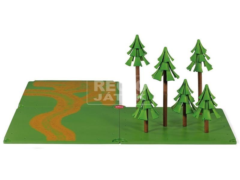 kép nagyítása SIKU World erdő kiegészítő készlet - 5699