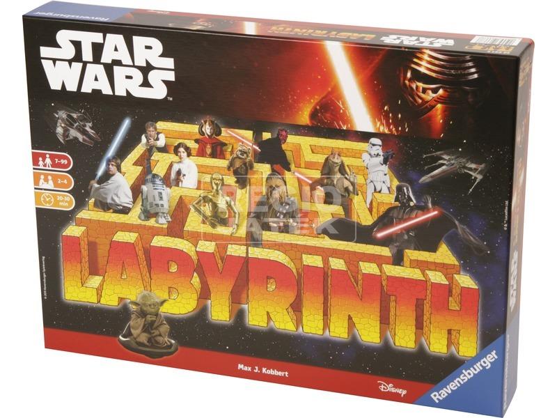Star Wars: Labirintus társasjáték