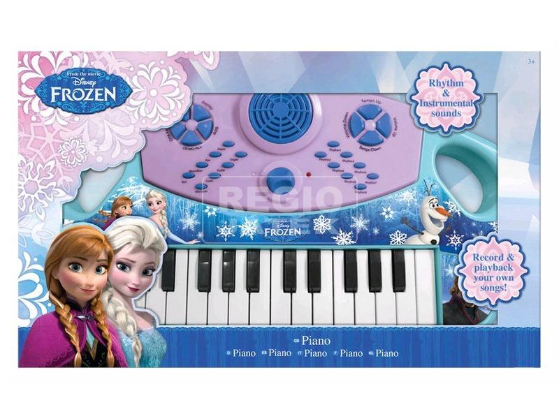 Zongora - Jégvarázs