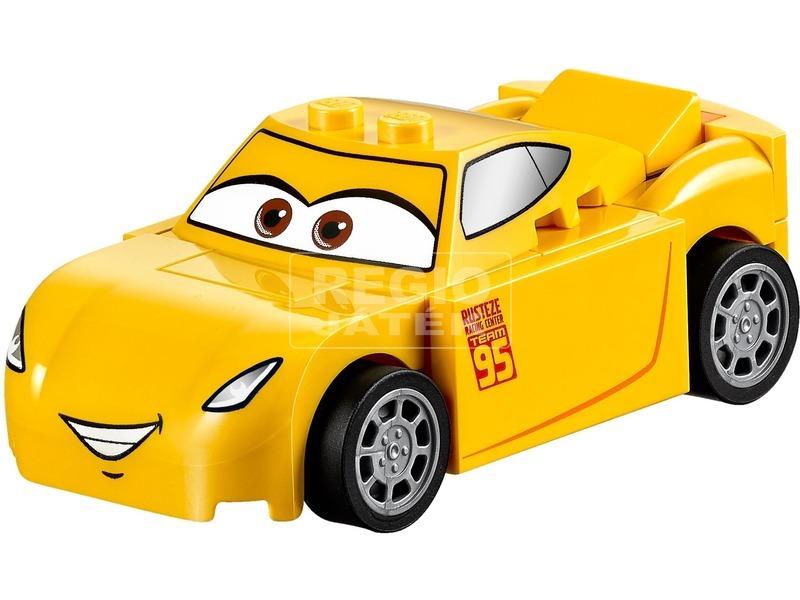 kép nagyítása LEGO® Juniors Cruz Ramirez szimulátora 10731