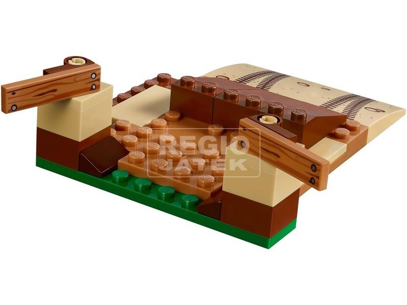 kép nagyítása LEGO® Juniors Willy Butte kiképzője 10742