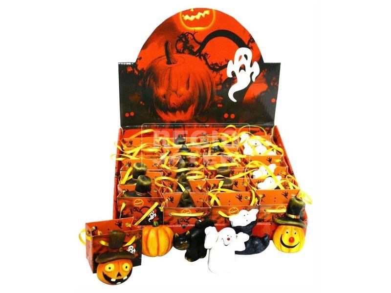 Halloween kerámia figura