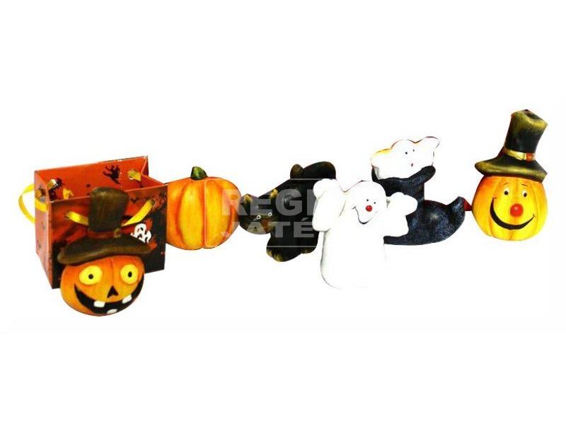 kép nagyítása Halloween kerámia figura
