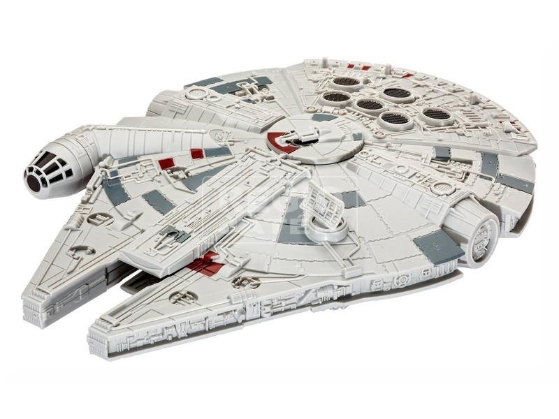 Revell Build&Play SW Millennium Falcon