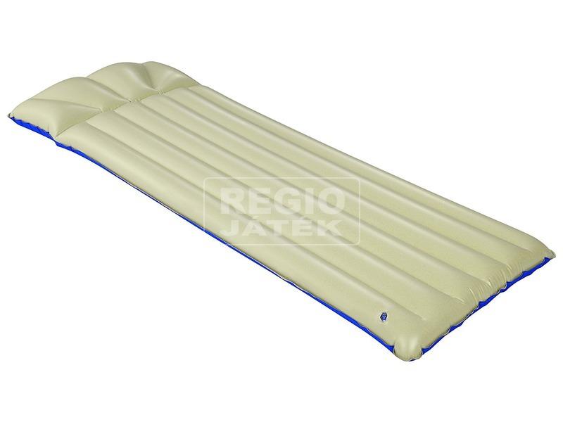 kép nagyítása Felfújható kemping matracágy - 193 x 74 cm
