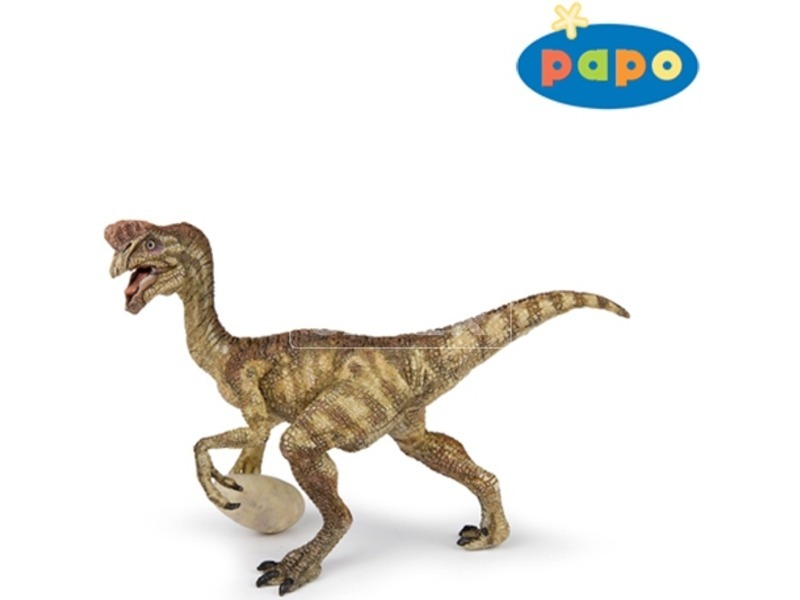 Papo oviraptor 55018