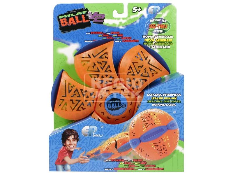 Phlat Ball új generációs korong labda - többféle