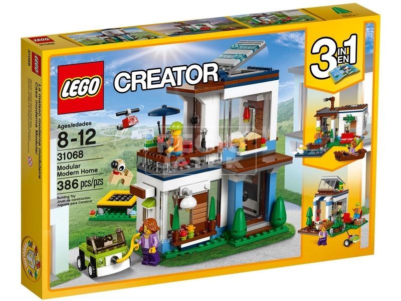 LEGO® Creator Modern ház 31068