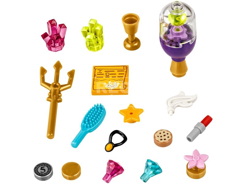 kép nagyítása LEGO® Disney Princess Ariel és a varázslat 41145