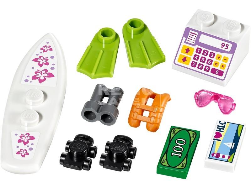 kép nagyítása LEGO® Friends Heartlake szörfkereskedés 41315