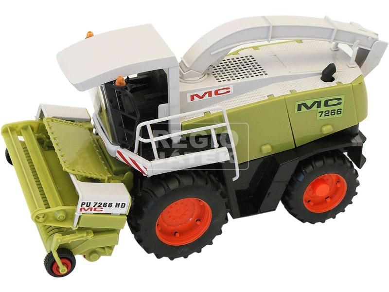 Ideal Farm MC 7266 kombájn - 33 cm