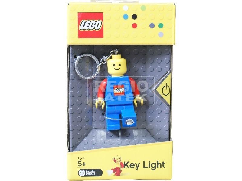 LEGO: Világító kulcstartó