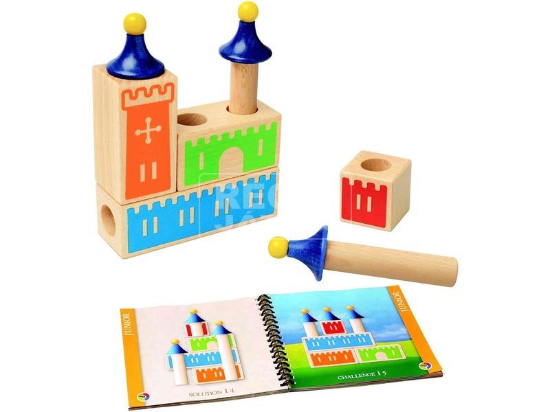 Castle Logix - Építsünk várakat!