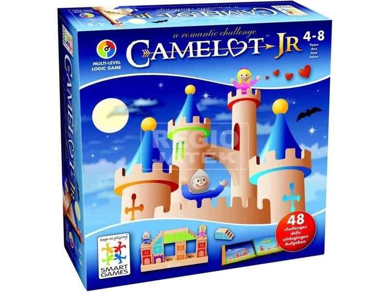 kép nagyítása Camelot Junior logikai játék