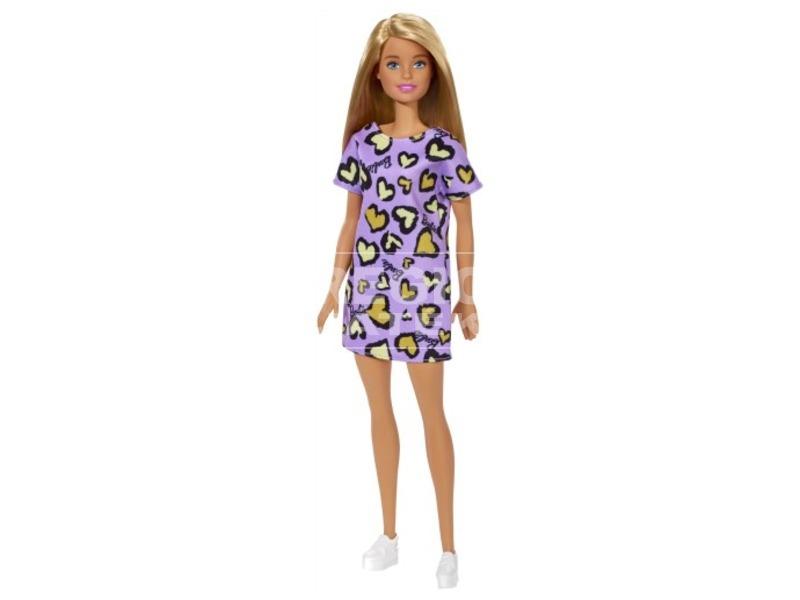 kép nagyítása Barbie: Chic Barbie baba - 29 cm, többféle