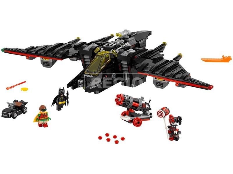 kép nagyítása LEGO® Batman Movie Batwing 70916