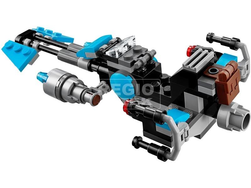 kép nagyítása LEGO® Star Wars Fejvadász Speeder bike 75167