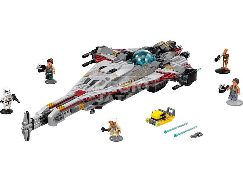 kép nagyítása LEGO® Star Wars Nyílhegy 75186