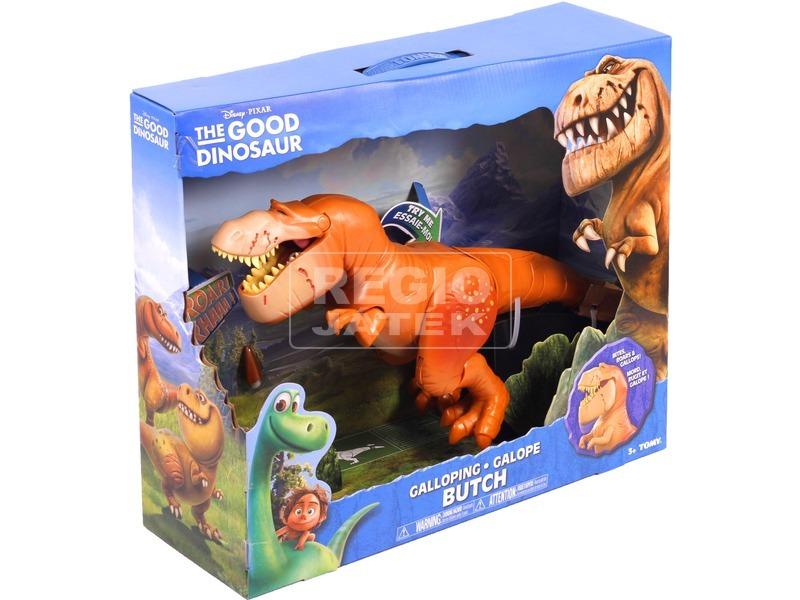 Galoppozó Butch dinoszaurusz figura