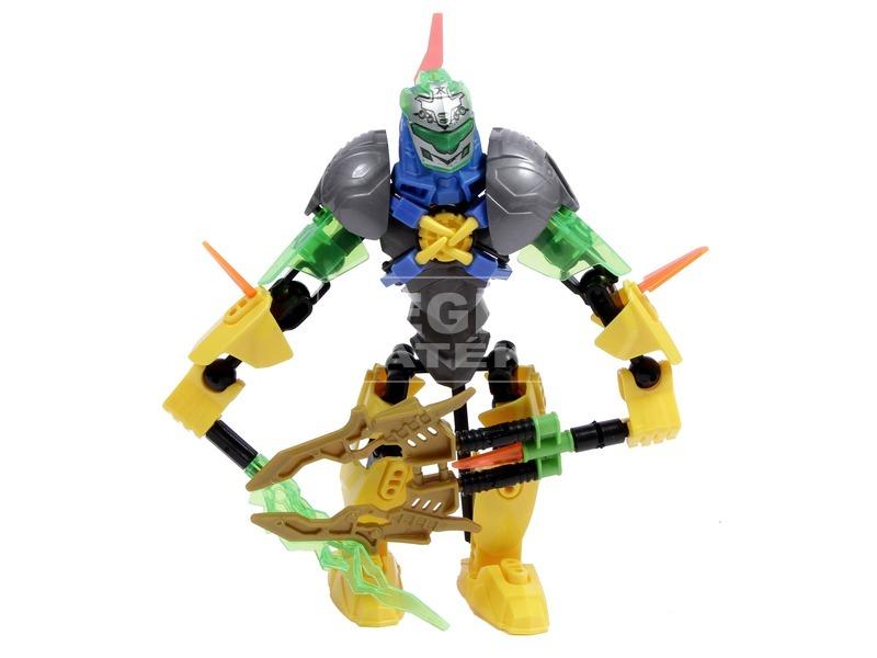 Hero 6 összerakható robot - többféle