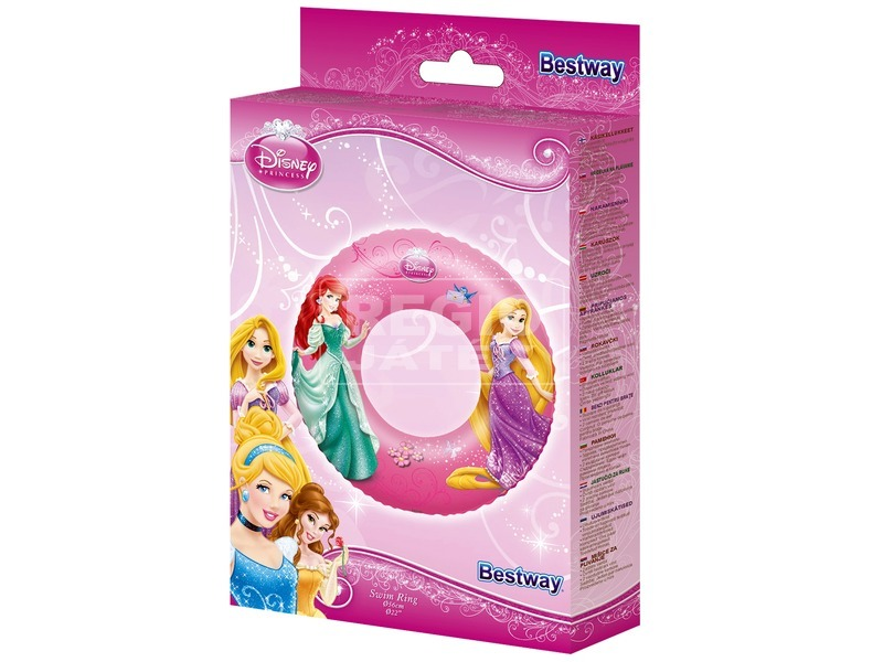 Disney hercegnők úszógumi - 56 cm