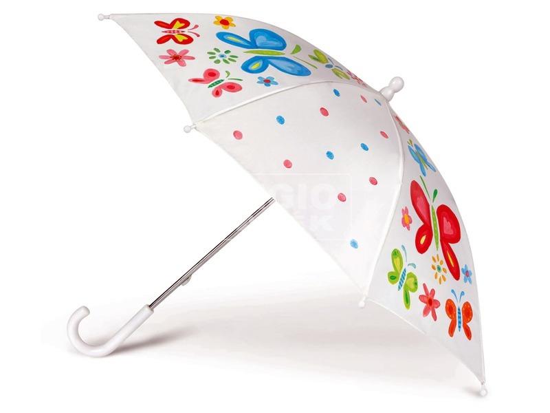 kép nagyítása 4M esernyő dekoráló készlet