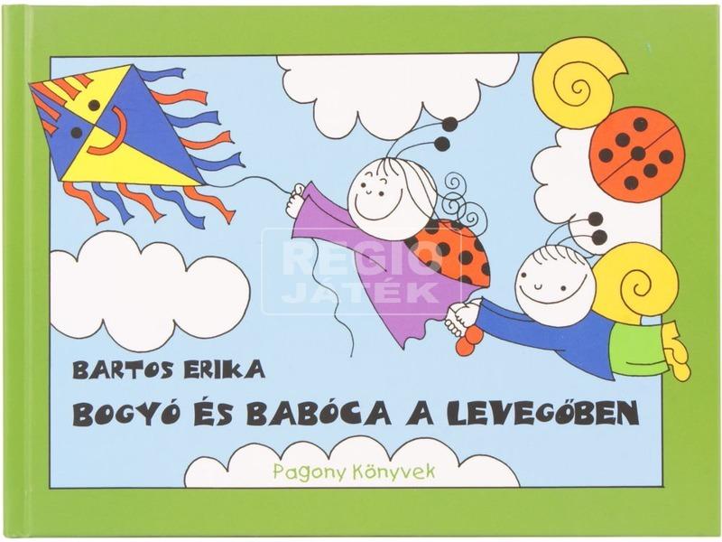 kép nagyítása Bartos Erika: Bogyó és Babóca rokonai
