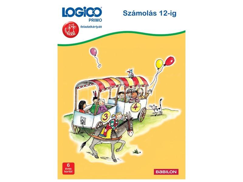 LOGICO Primo 3247 - Számolás