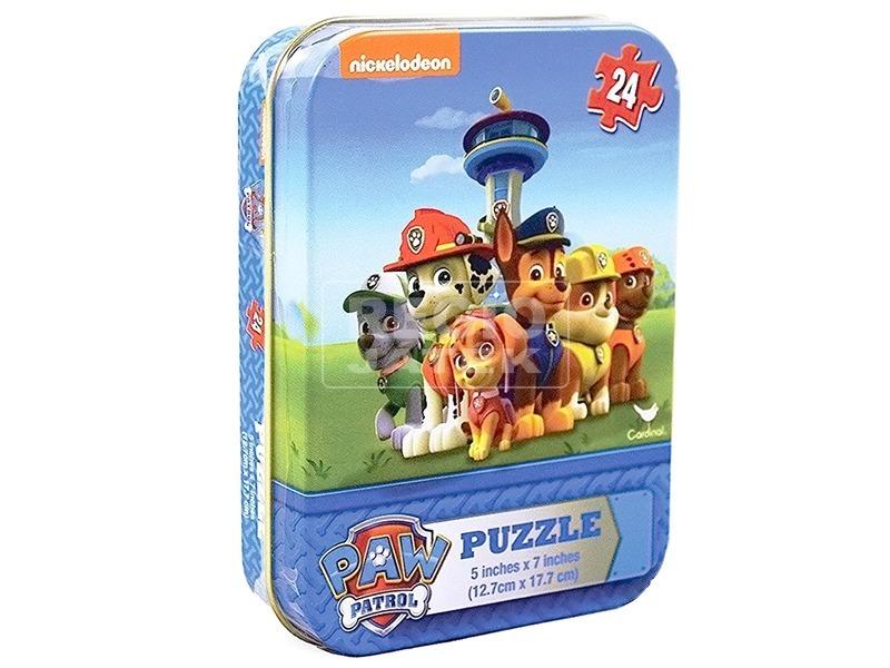 Mancs Őrjárat Mini Puzzle