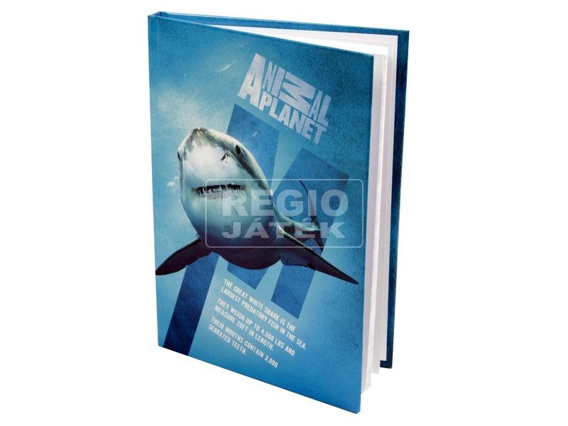 Animal Planet jegyzetfüzet - többféle