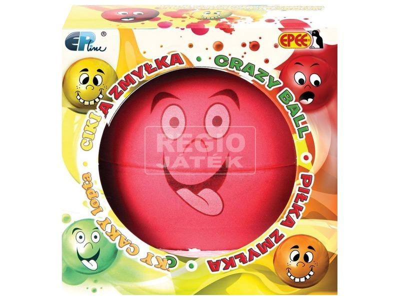 Ciki-Caki labda - 10 cm, többféle