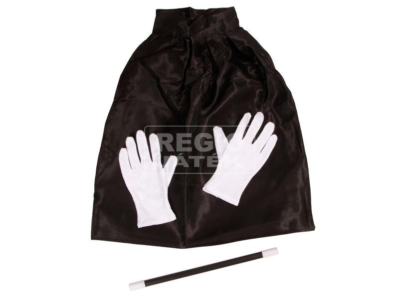 kép nagyítása Magic Show bűvész ruhakészlet