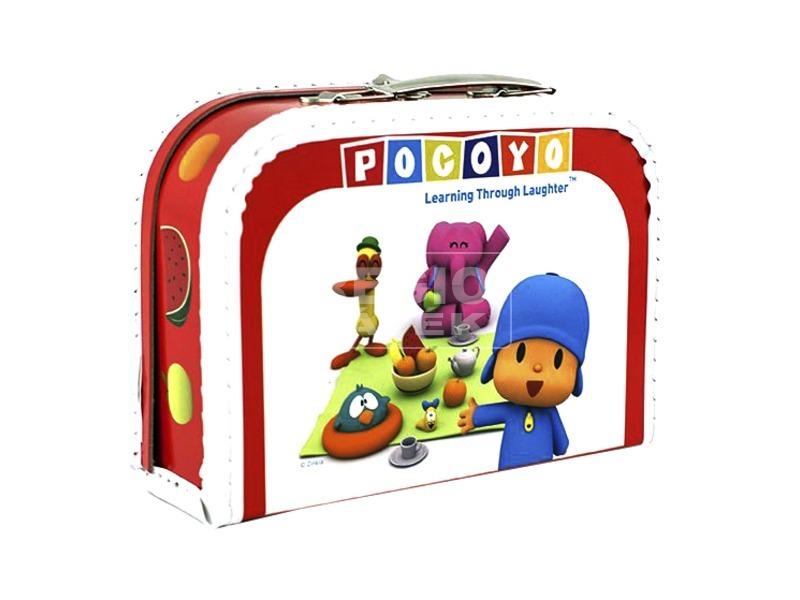 Pocoyo kisbőrönd