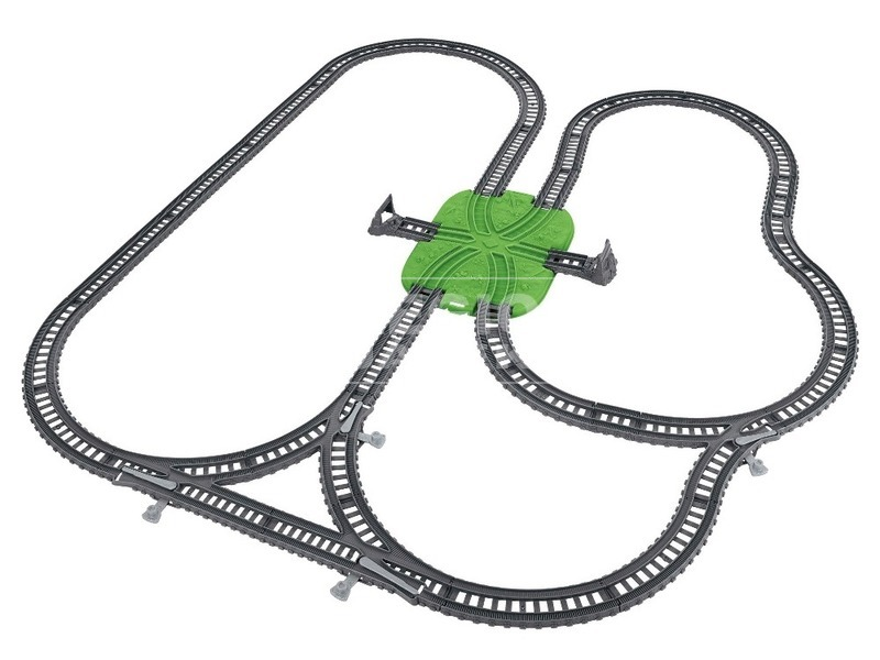 kép nagyítása Thomas Trackmaster sínépítő kosár