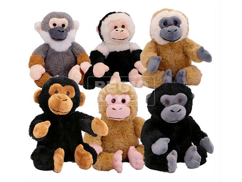 Mini majom 6féle 16cm / SW