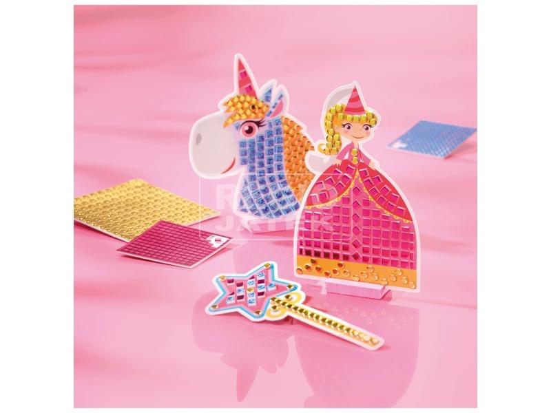 kép nagyítása Csillogó hercegnő készítő készlet