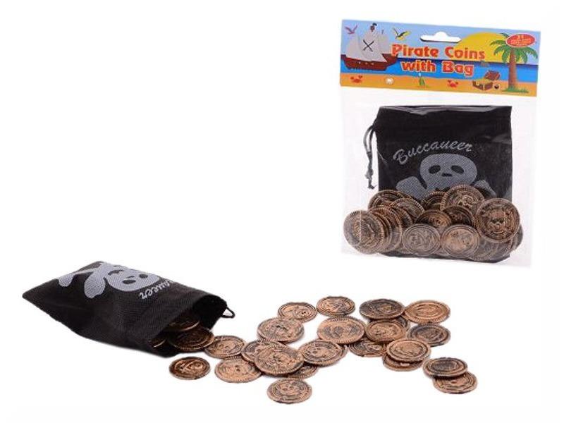 Kalózpénz