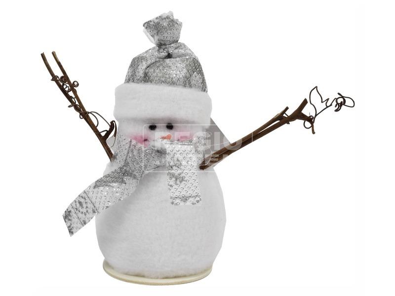 Norvégmintás hóember 3 féle TS