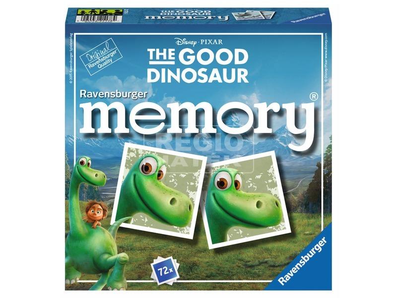 Memóriajáték - Dínó Tesó