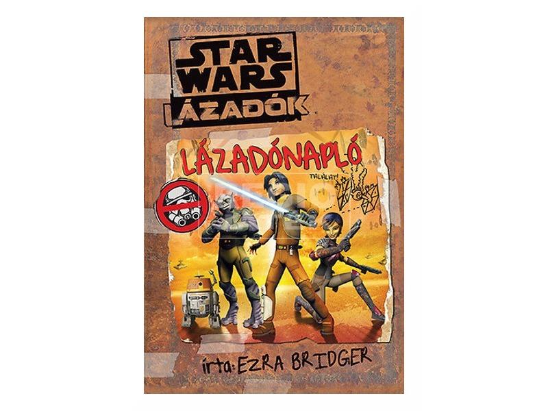 Star Wars - Ezra naplója