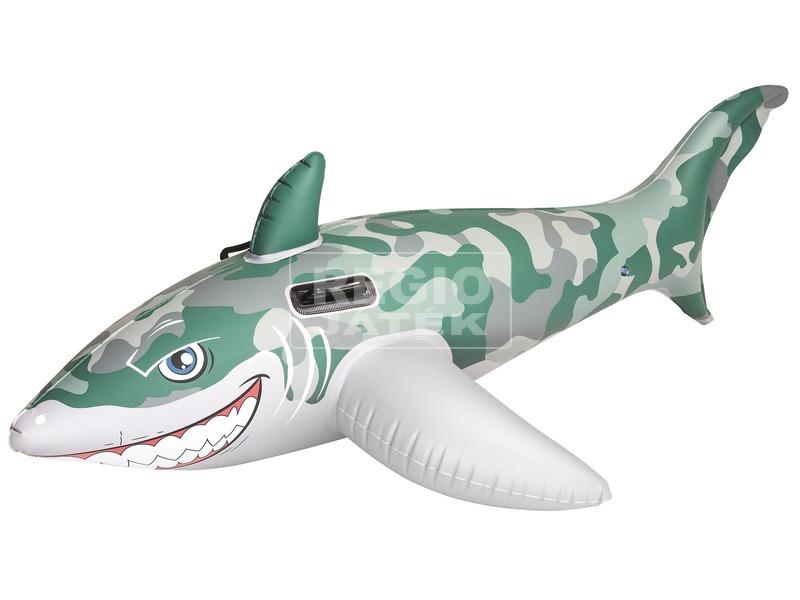 kép nagyítása Cápa hullámlovagló - 183 x 102 cm