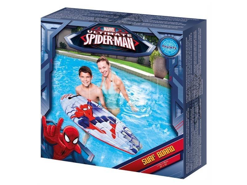 Pókember: A csodálatos Pókember szörfdeszka 114 x 46 cm