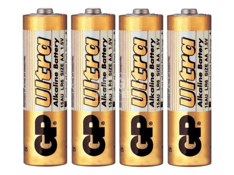 GP ceruzaelem /4db /15AU Ultra S