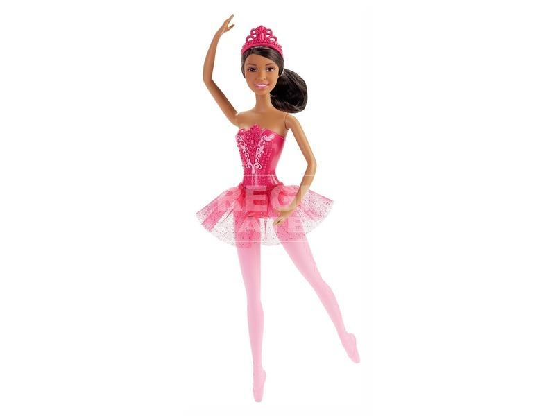 kép nagyítása Barbie: Tündérmese balerina - 29 cm, többféle