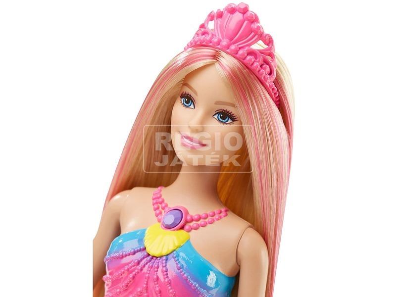 kép nagyítása Barbie: Szivárványsellő Barbie