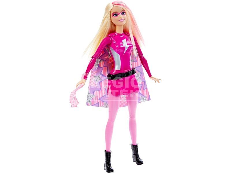 Barbie Tündérmese hősök DHM