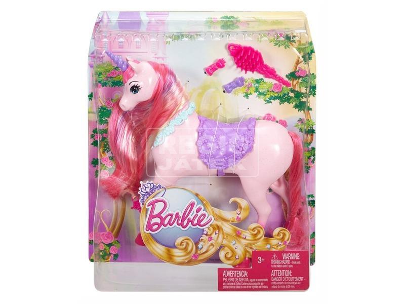 Barbie Végtelen Csodahaj Egyszarvú DHC